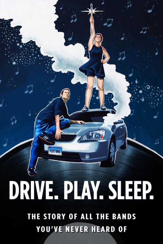 PV - Drive Play Sleep