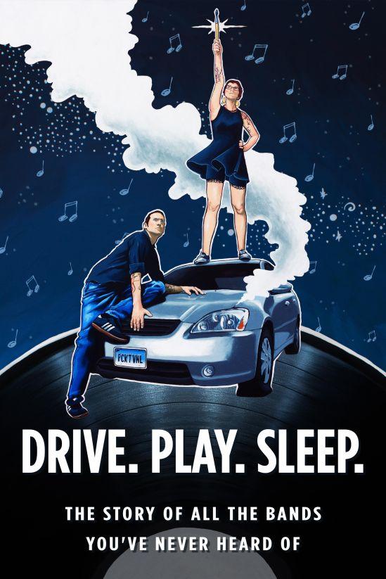PV - Drive Play Sleep